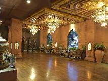 Bagan King Hotel: reception