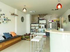 Oh I Sea Hostel   Thailand Cheap Hotels