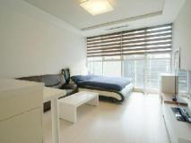 Edencity Apartment Gangnam Station 2: guest room