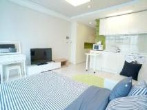Edencity Apartment Gangnam Station 2: interior