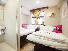 Joyous Guest House | Budget Hotels in Hong Kong
