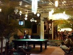 Hostelling International Siem Reap | Cambodia Budget Hotels