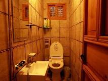 Hue N Hue Hanok Guesthouse: bathroom