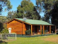 Western Ki Caravan Park Cabins