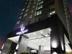 Urban Place Residence Gangnam South Korea