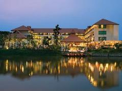 Rati Lanna Riverside Spa Resort Thailand