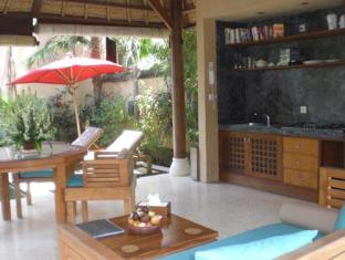 Villa Tamu Seseh Bali - One bedroom private pool villa