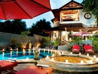 Seri Suite Hotel