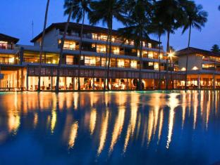 The Blue Water Hotel