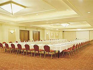 Zorlu Grand Hotel Trabzon - Meeting Room