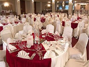 Zorlu Grand Hotel Trabzon - Buffet