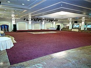 Zorlu Grand Hotel Trabzon - Ballroom