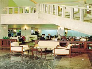 Zorlu Grand Hotel Trabzon - Reception