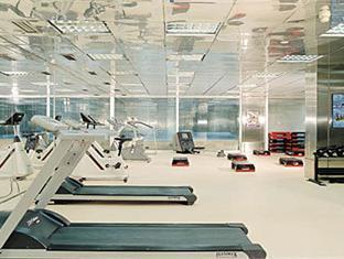 Zorlu Grand Hotel Trabzon - Fitness Room