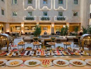 Zorlu Grand Hotel Trabzon - Restaurant