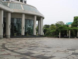 Dai-Ichi Hotel Tokyo Seafort Tokyo - Garden