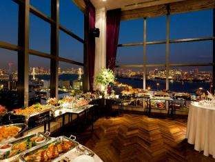 Dai-Ichi Hotel Tokyo Seafort Tokyo - Restaurant