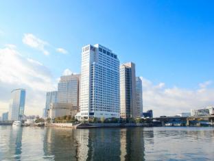 Dai-Ichi Hotel Tokyo Seafort Tokyo - Exterior