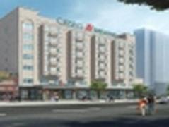 Jinjiang Inn Hexi Road Valentines Bridge   Hotel in Sanya