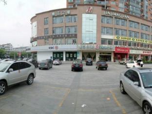 Jinjiang Inn Suzhou Wujiang Zhongshan North Road
