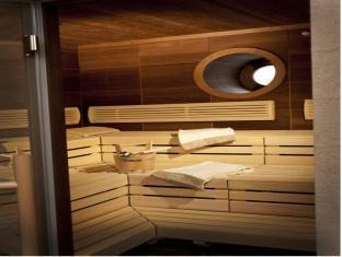 Grand Hotel Wien Vienna - Sauna