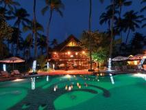Amazing Ngapali Resort: exterior