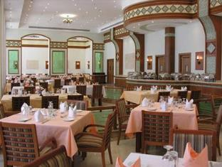 Premium Blue Lagoon Resort Hurghada - Restaurant