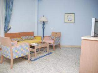 Premium Blue Lagoon Resort Hurghada - Suite Room