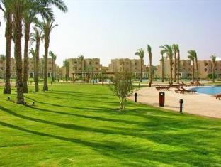 Premium Blue Lagoon Resort Hurghada - Garden