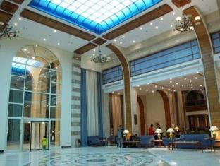 Premium Blue Lagoon Resort Hurghada - Lobby
