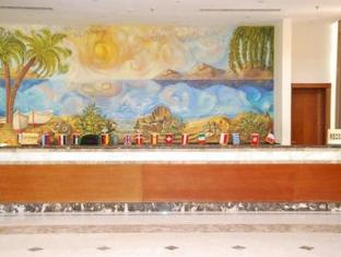 Premium Blue Lagoon Resort Hurghada - Reception