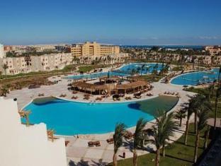 Premium Blue Lagoon Resort Hurghada - Swimming Pool