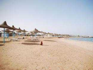 Premium Blue Lagoon Resort Hurghada - Beach