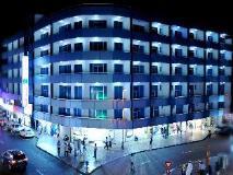 Dubai Nova Hotel: balcony