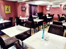 Dubai Nova Hotel: restaurant