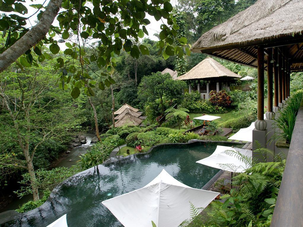 Maya Ubud Resort and Spa29