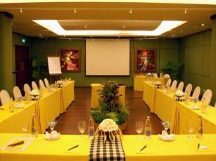 Maya Ubud Resort and Spa Bali - Meeting Room