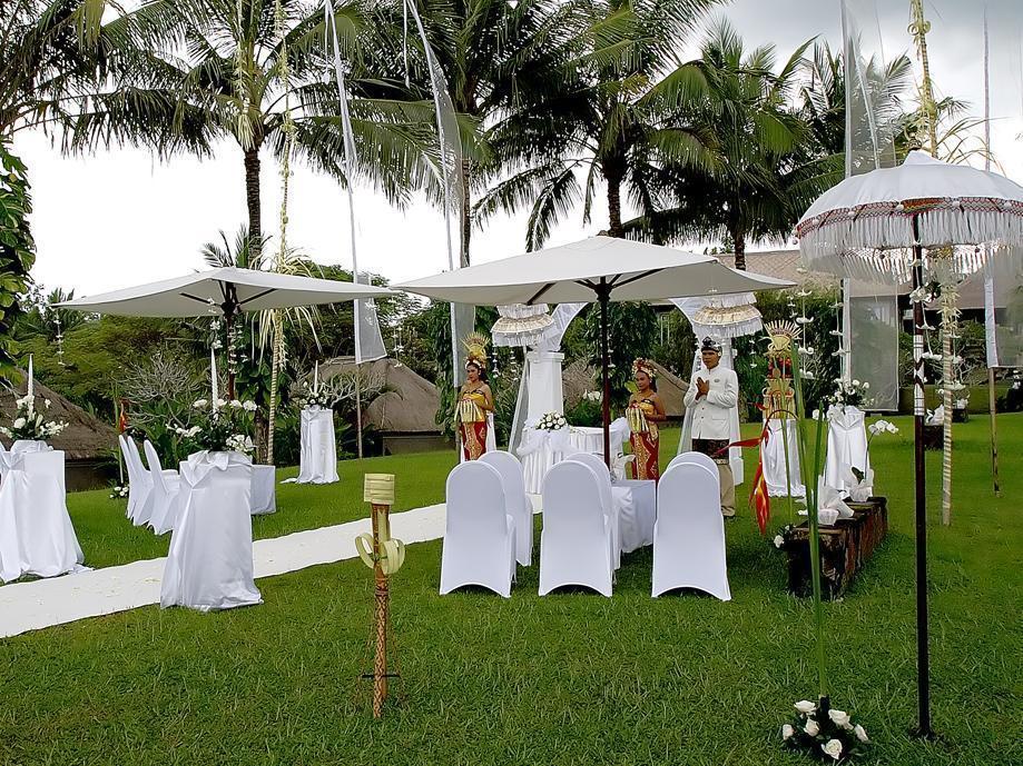 Maya Ubud Resort and Spa34
