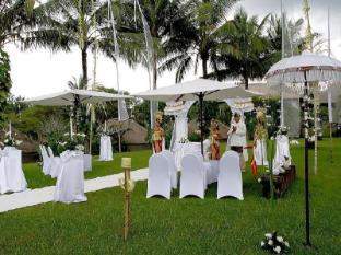 Maya Ubud Resort and Spa Bali - Wedding Facilities