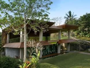 Maya Ubud Resort and Spa Bali - Fitness and Yoga Pavilion