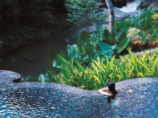 Maya Ubud Resort and Spa Bali - Spa at Maya Pool