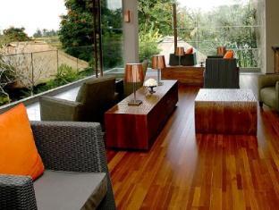 Maya Ubud Resort and Spa Bali - Bar Bedulu Lounge