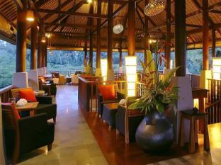 Maya Ubud Resort and Spa Bali - Bar Bedulu