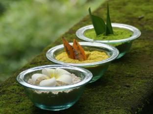Maya Ubud Resort and Spa Bali - Spa Herbs