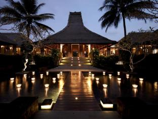 Maya Ubud Resort and Spa Bali - Exterior
