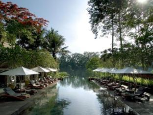 Maya Ubud Resort and Spa Bali - Swimming Pool