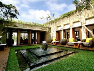 Maya Ubud Resort and Spa Bali - Garden