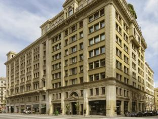 Grand Hotel Central Barcelona - Exterior