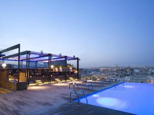 Grand Hotel Central Barcelona - new
