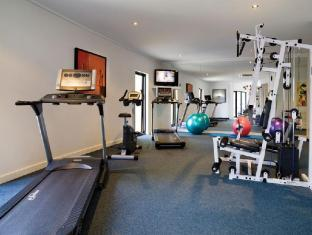 Adina Apartment Hotel Perth, Barrack Plaza Perth - Gym